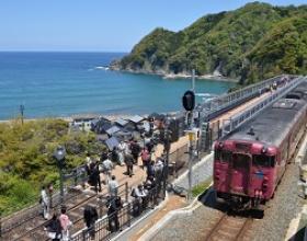 兵庫県香美町のコミュニティ