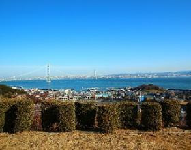 兵庫県淡路島のコミュニティ