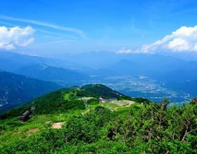 長野県白馬村のコミュニティ