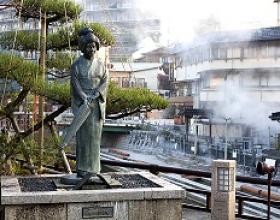 兵庫県新温泉町のコミュニティ
