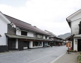島根県津和野のコミュニティ